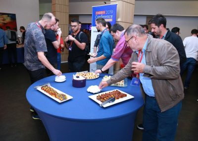 zbxla2019-participantes-zabbix-unirede-coffee-break-2